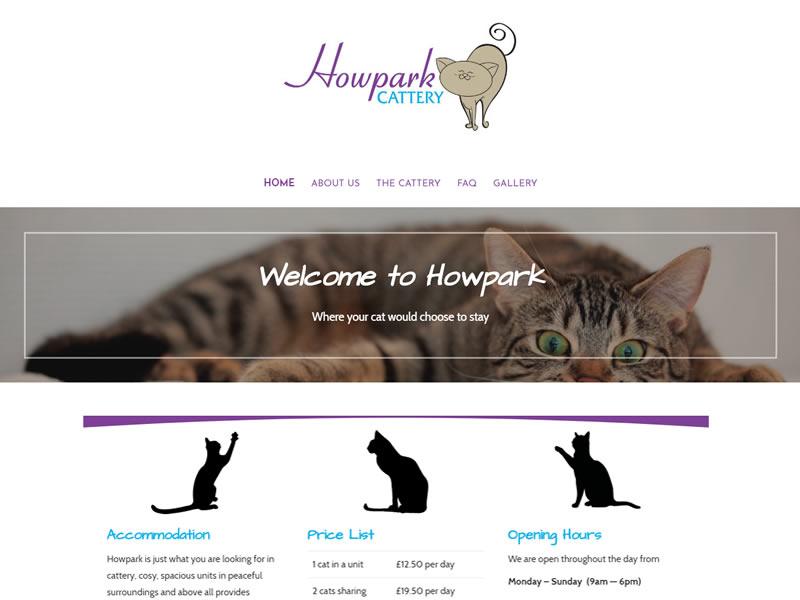 Howpark Cattery